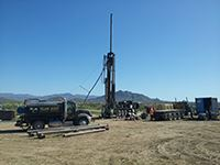 RMENV drilling